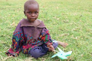 1 Kenduiwo Child