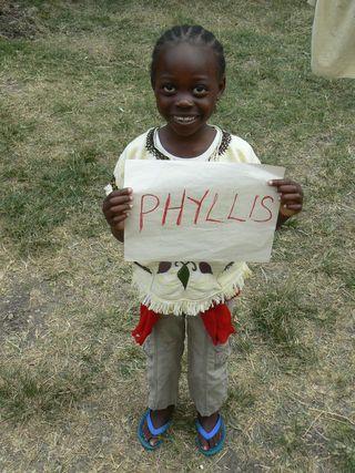 1 Phyllis