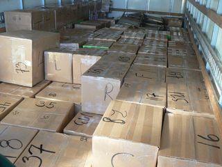 1 Boxes