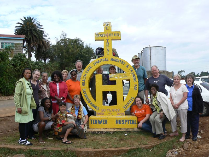 ACAC Kenya Group Pic