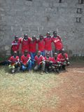 Upako Red Jerseys