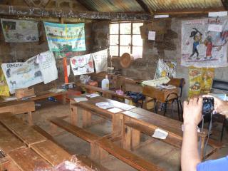Kawaida classroom
