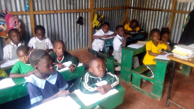 UpakoClassroom