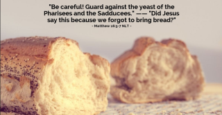 ForgotBread