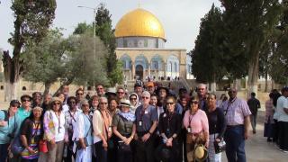 IsraelGroupShot